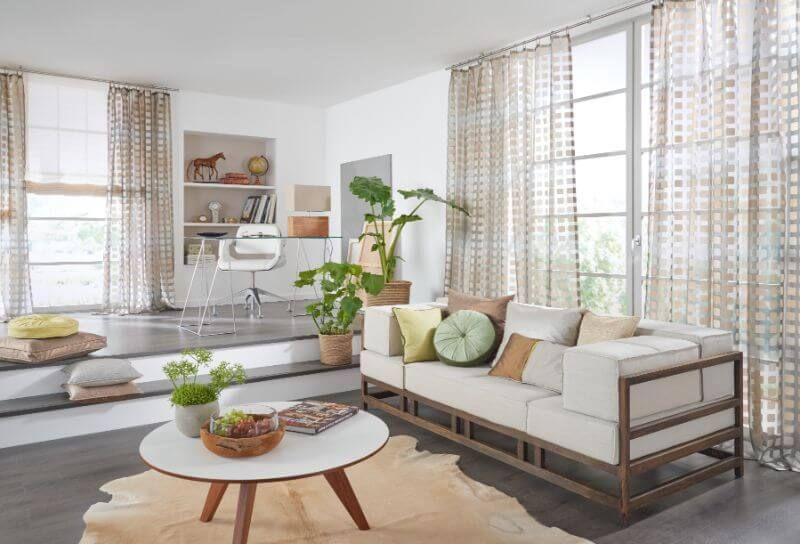 Tolle Wohnzimmer ~ Luxus wohnzimmer einrichten moderne einrichtungsideen