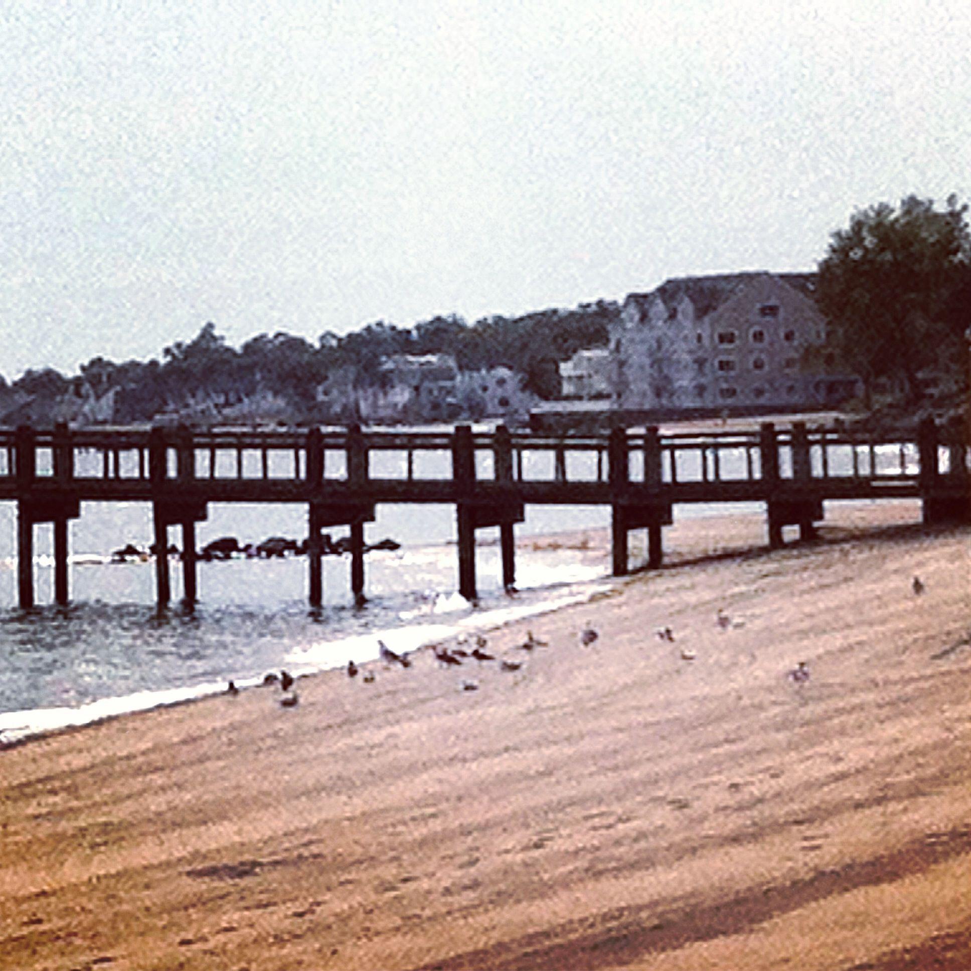 Walnut Beach Milford Ctautiful During The Summer 3 Confetti