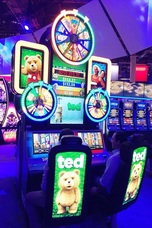 Slot Machine Slots Lv