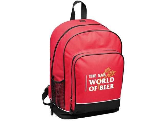 37e356f5fb62 Olympiad Backpack at Backpacks