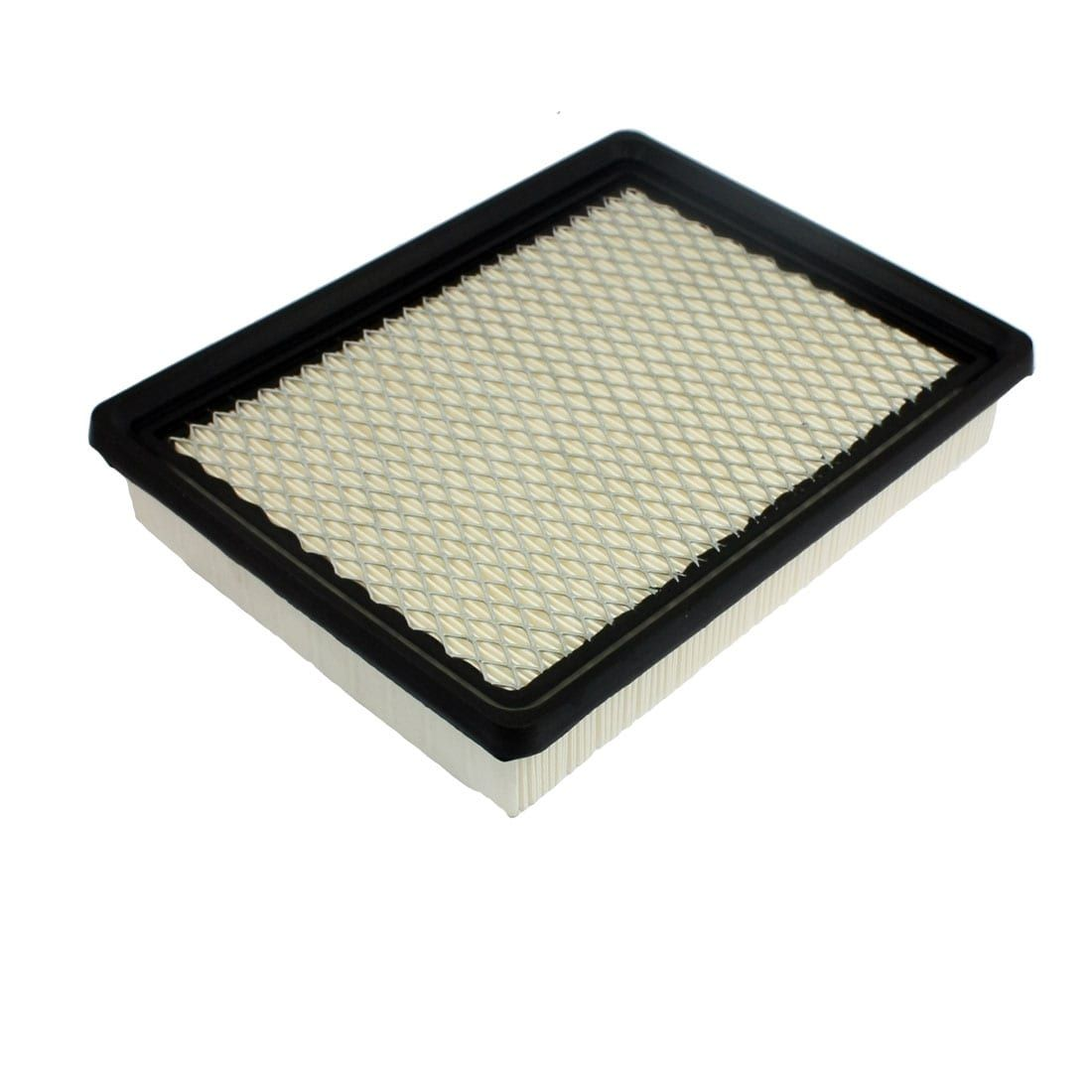 Unique Bargains A1208C Air Filter Cleaner for Chevrolet Trans Sport 1994-1996, Grey metal