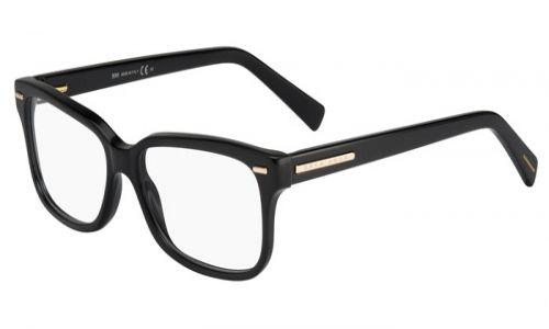 d97613becd Boss Hugo Boss 0506 807 Ladies Black Glasses Frame