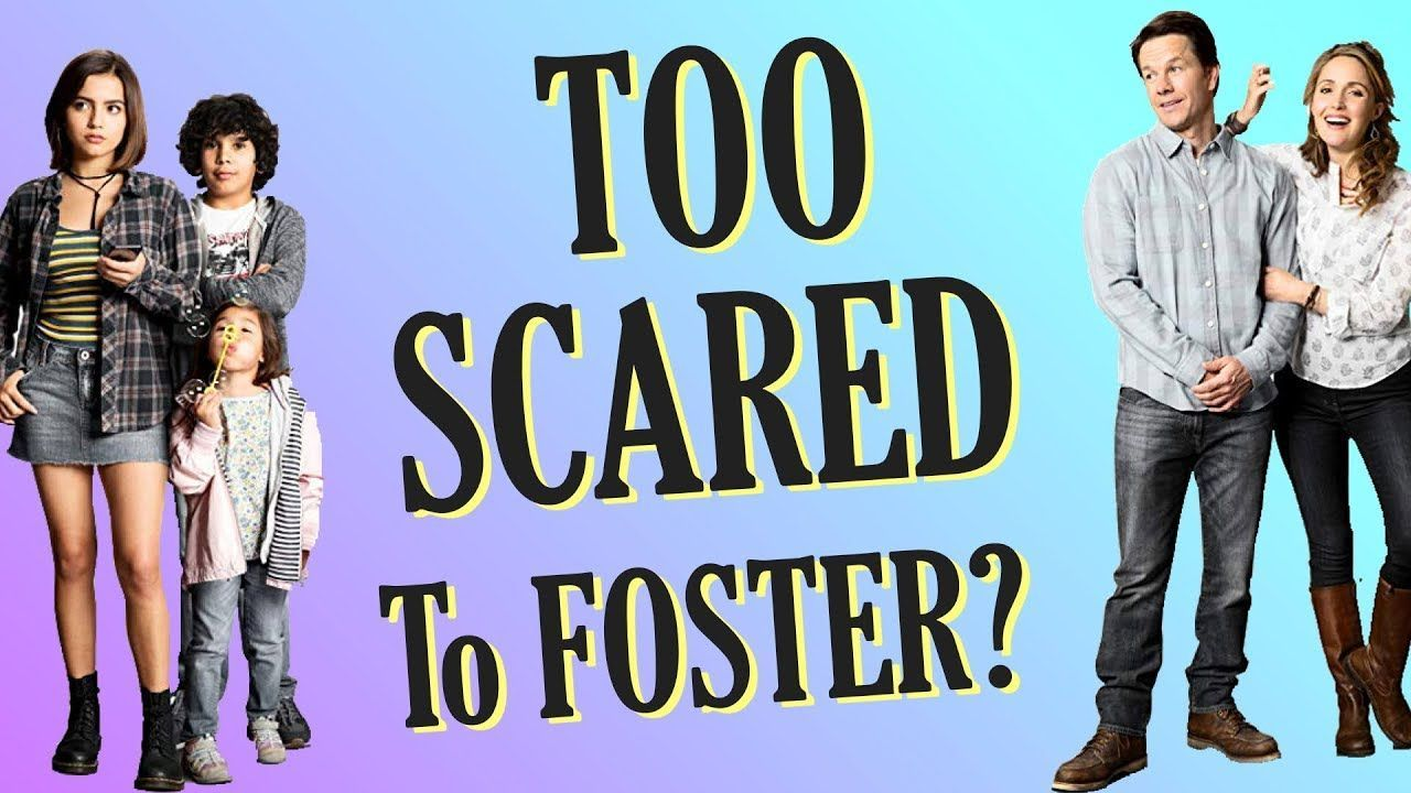 Foster Care Reality VS Instant Family Movie Foster Care