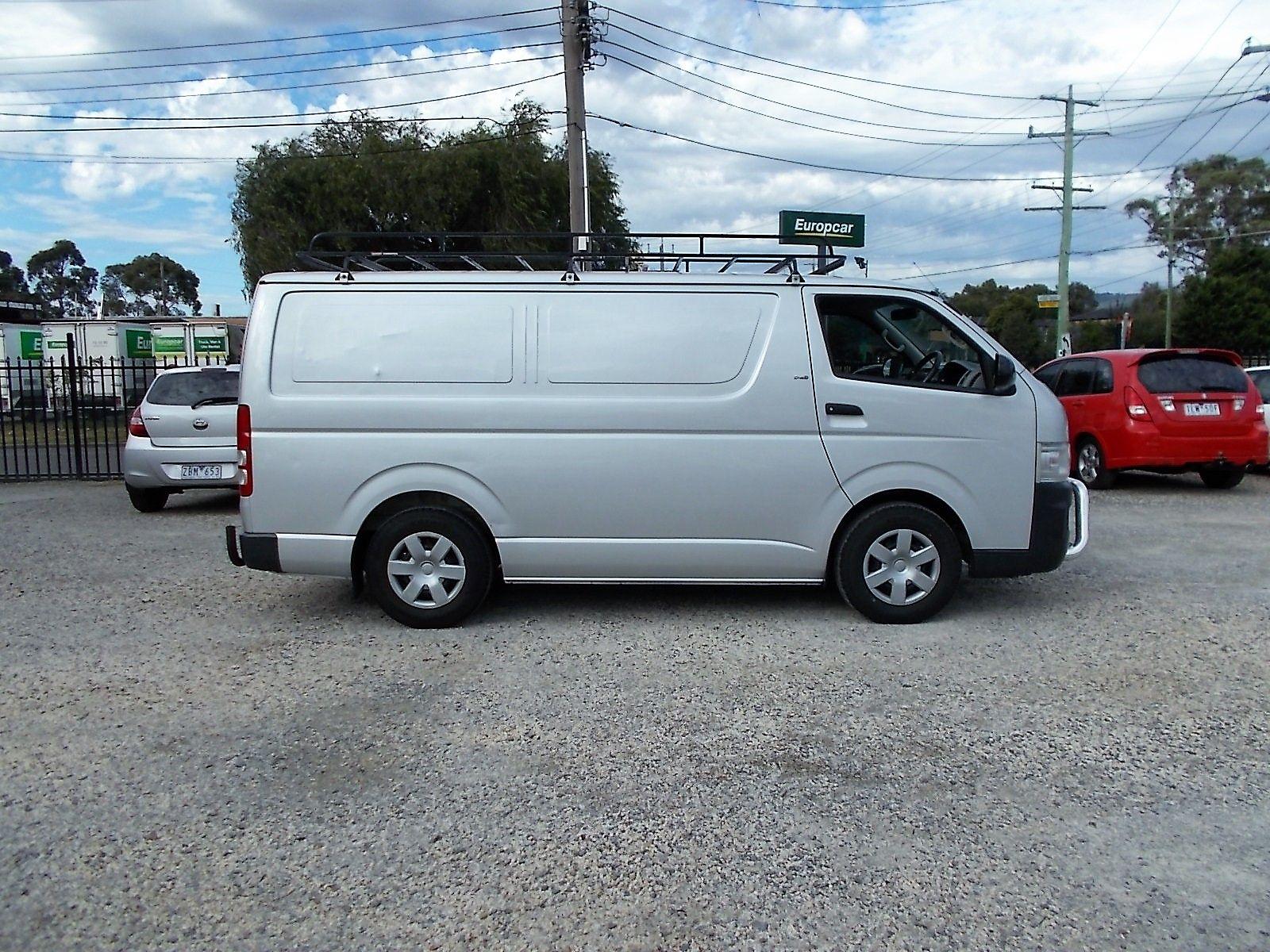 Great Prices On Vans For Hire Melbourne Ute Van Rentals