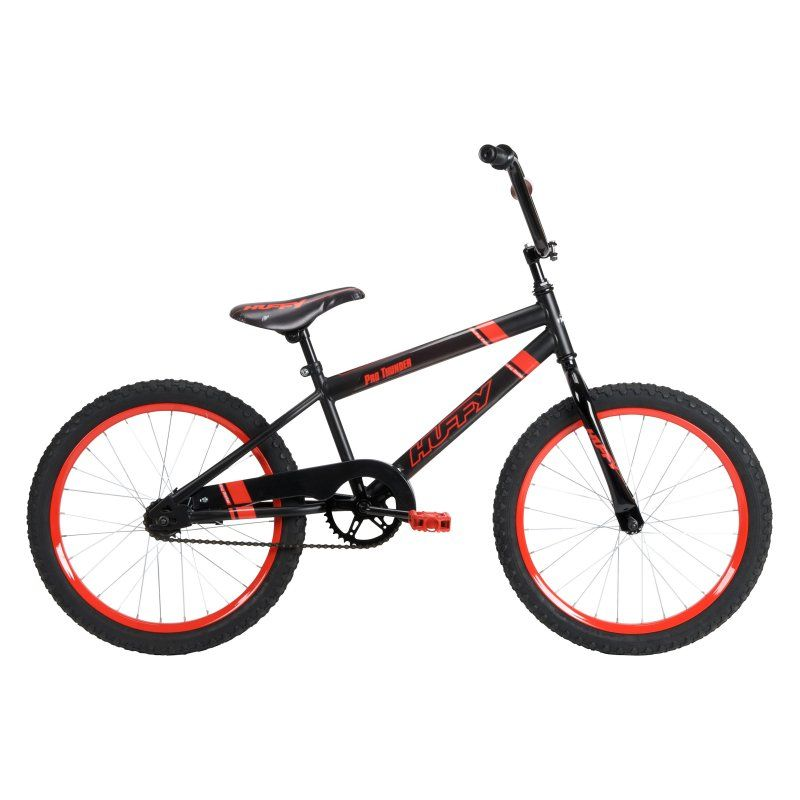 Huffy 20 in  Pro Thunder Bike - 23305 | Products | Bicycle y