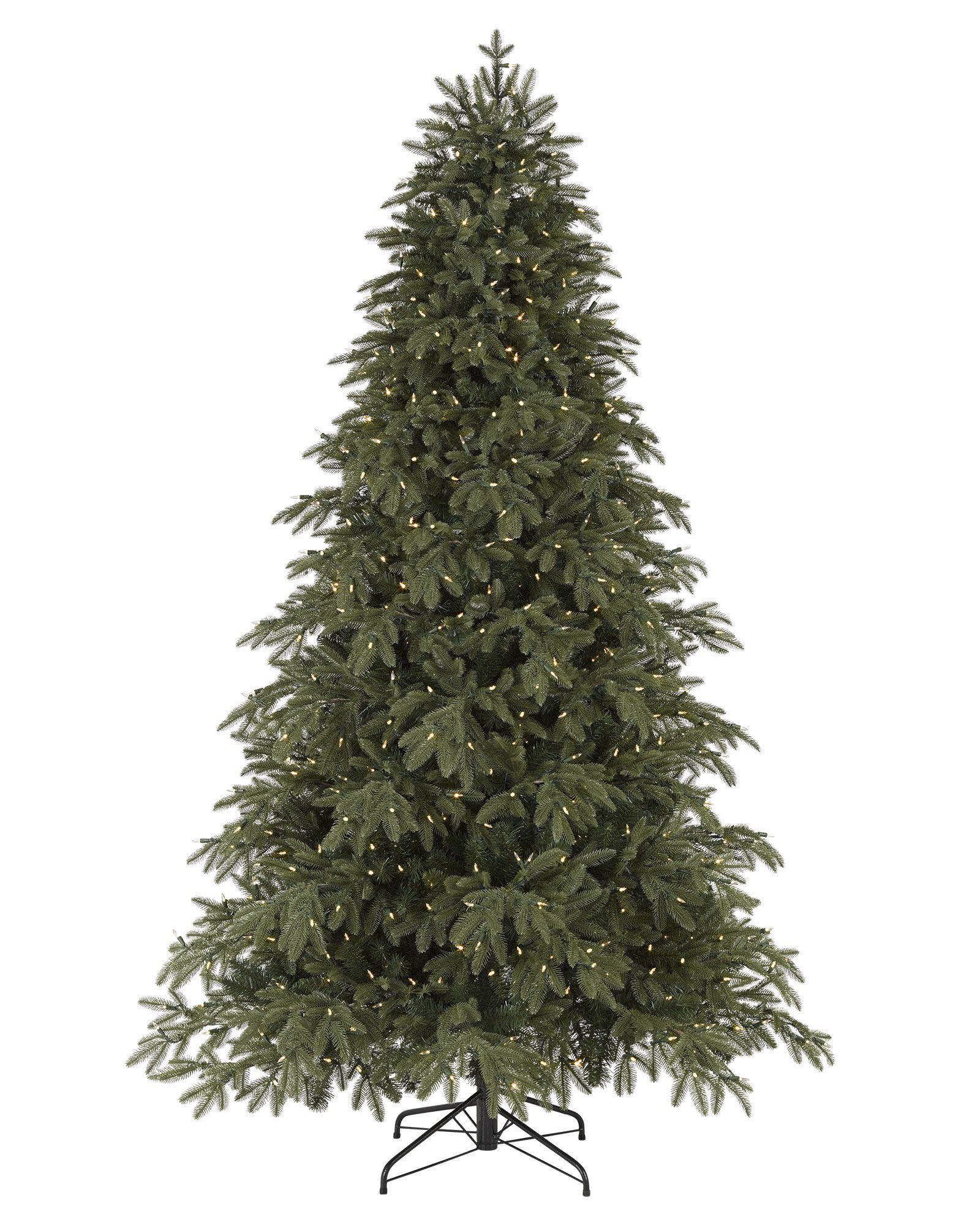 Portland Pine Artificial Christmas Tree