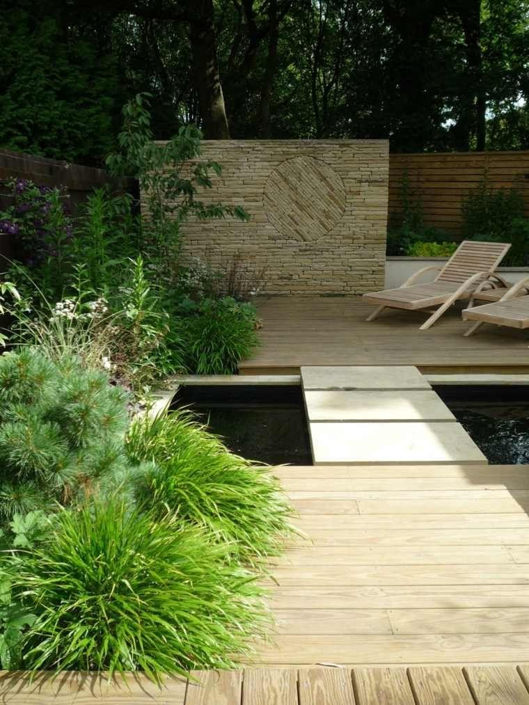Déco jardin design : 49 jardins modernes pour vous inspirer