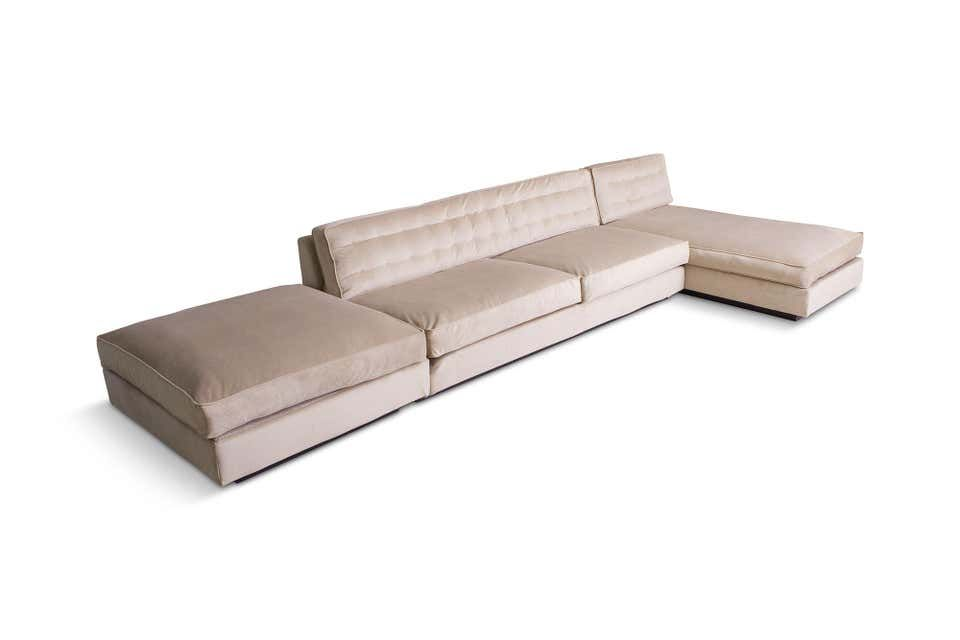 Royal Sofa by Antonello Mosca, Italy in 2020