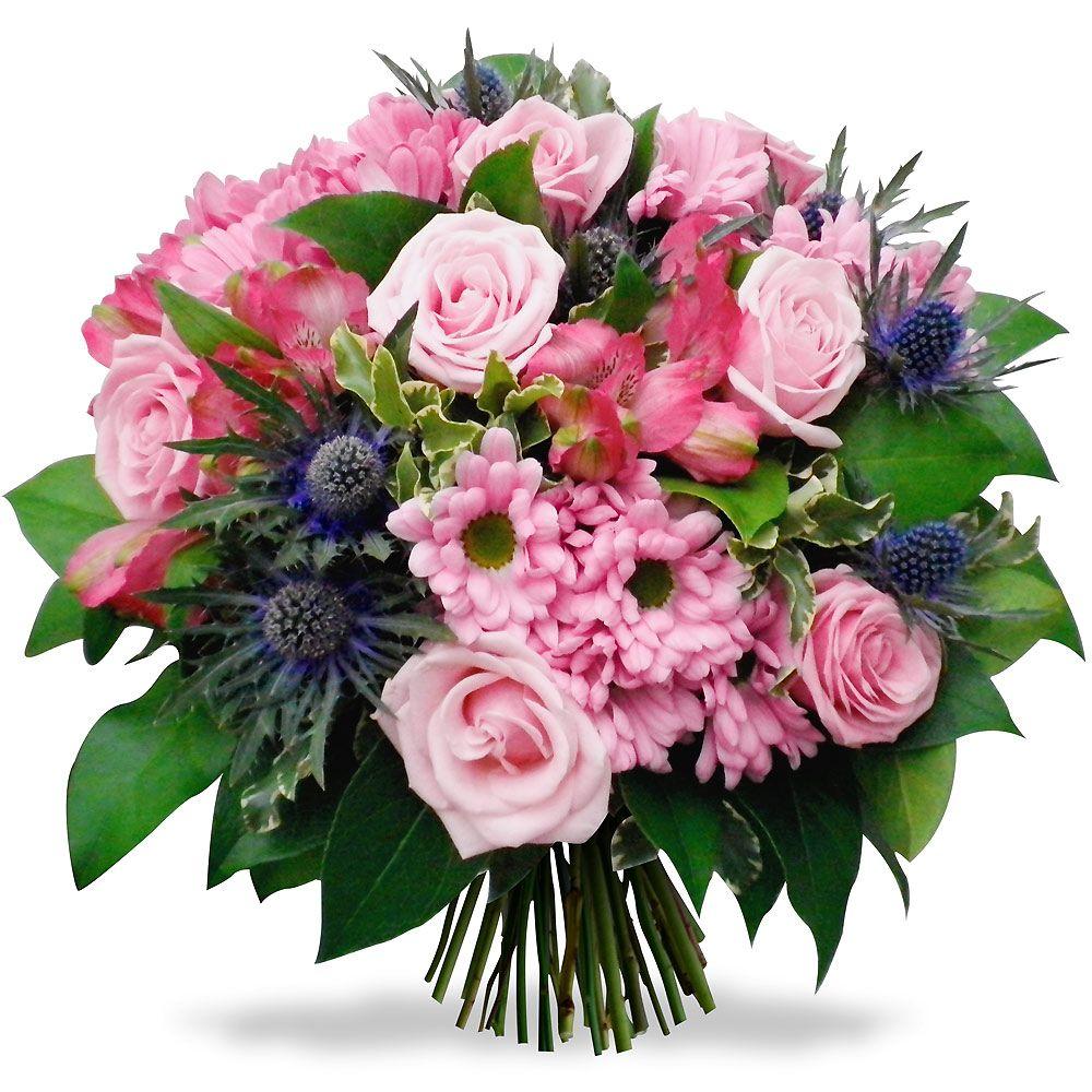 Bouquet de fleurs tendresse bouquets de fleurs et for Bouquet de fleurs wine