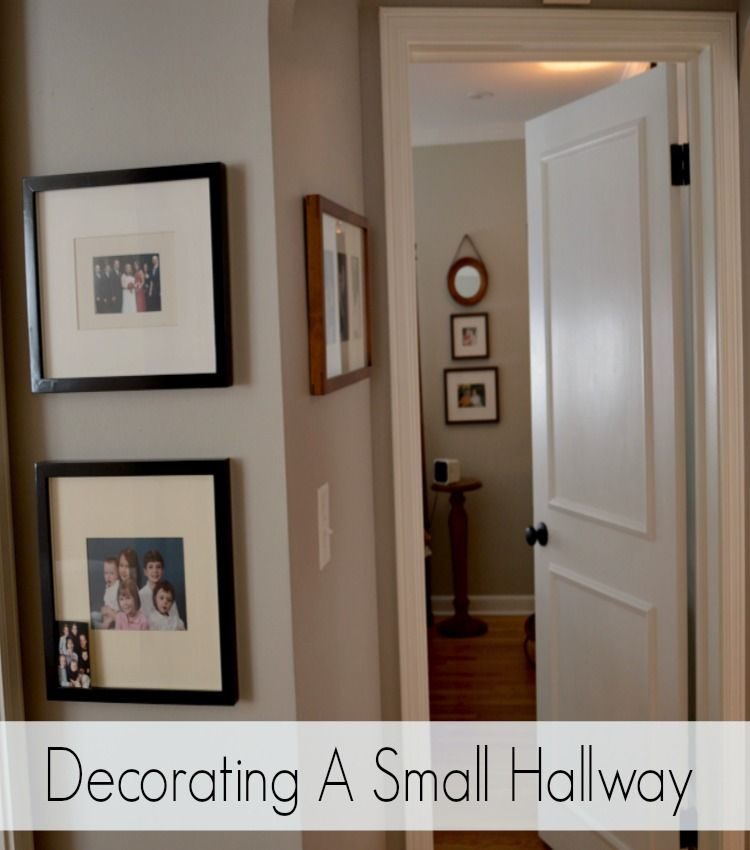 Small Hallway Paint Ideas: Best 25+ Small Hallways Ideas On Pinterest