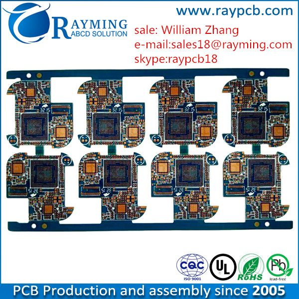 Pin by William Zhang(PCB) on RayMing-PCB manufacturing | Pinterest