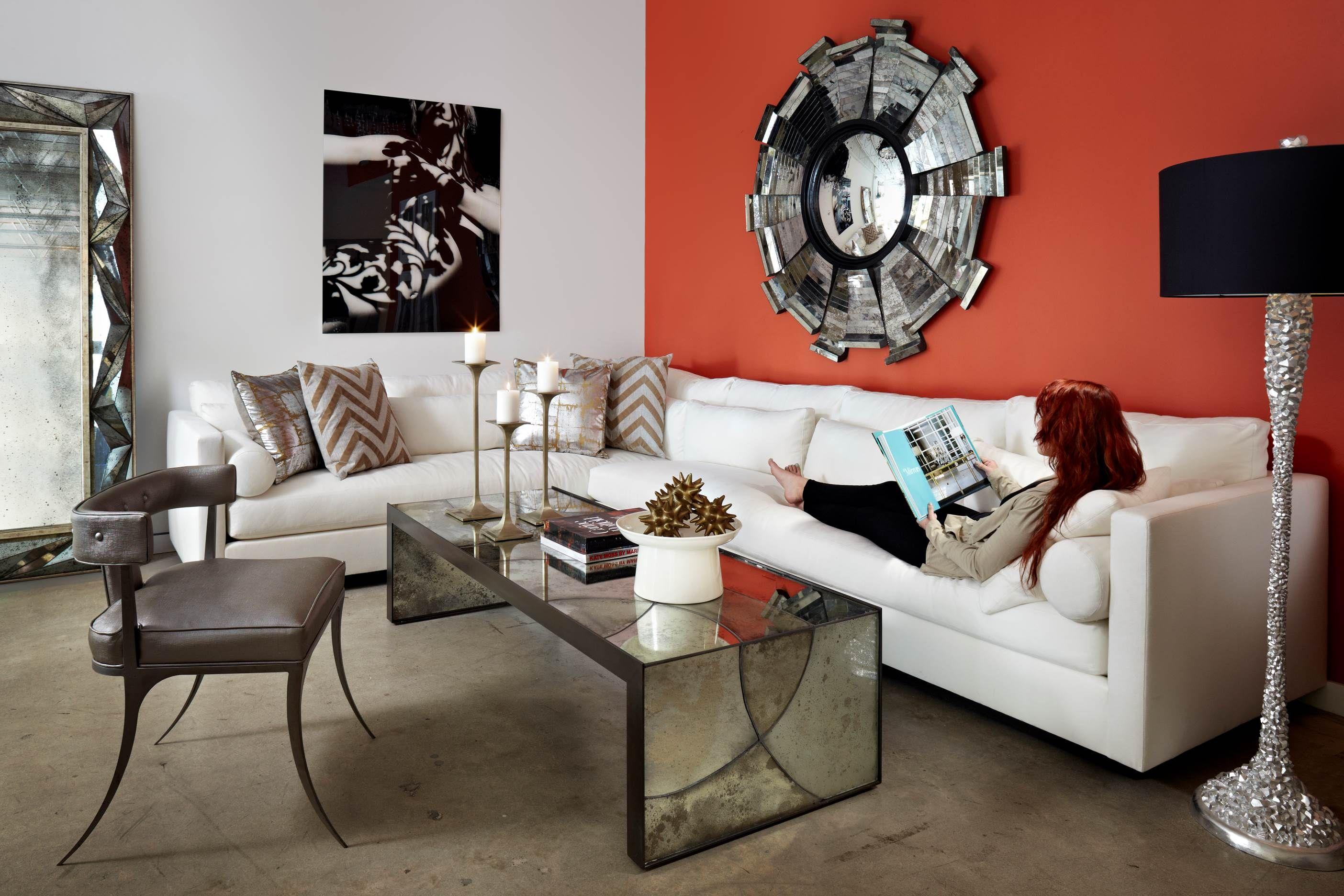 Miami Design District Showroom