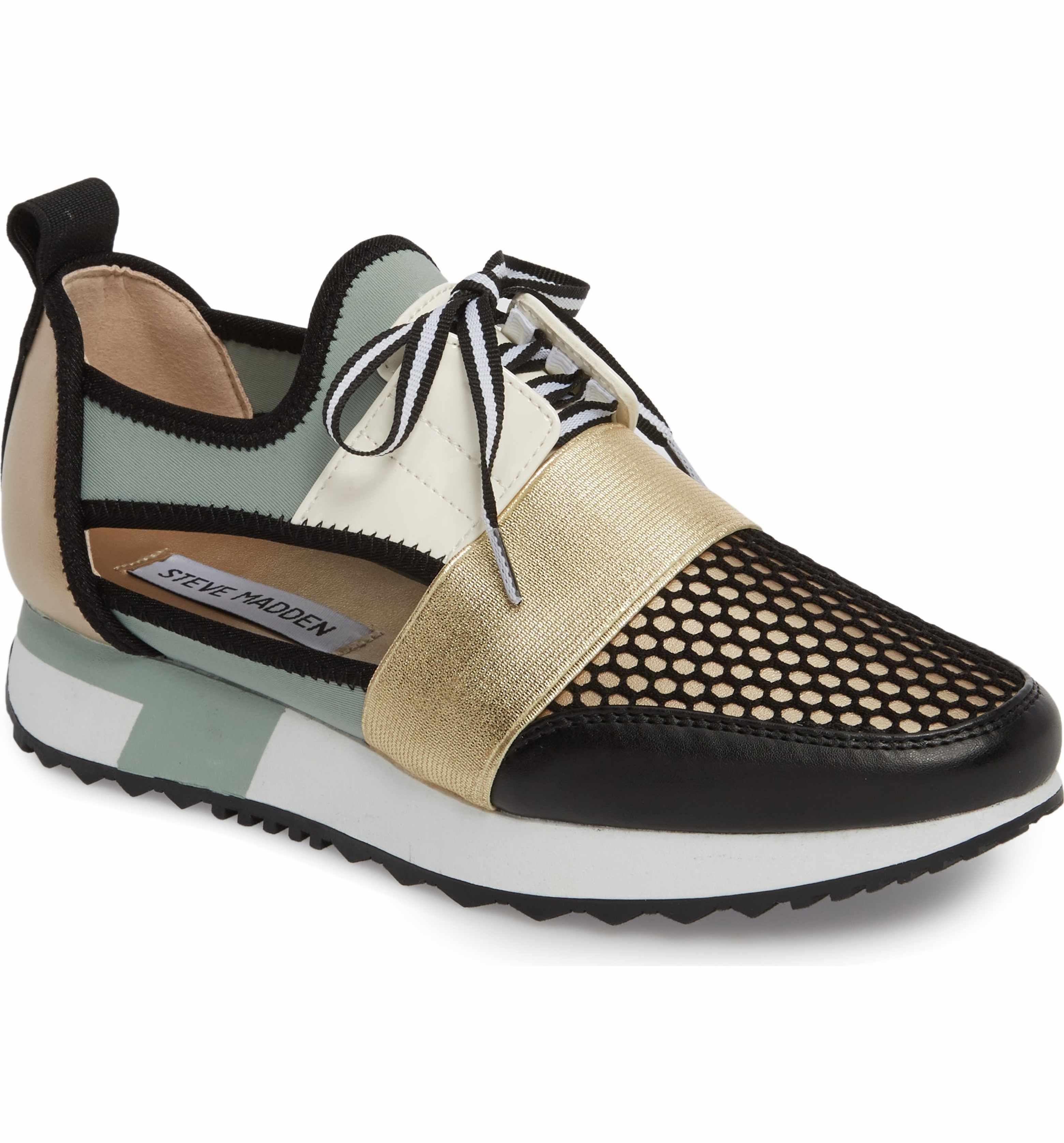 Steve Madden Arctic Sneaker (Women