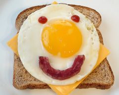 The Good Eggwich