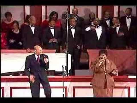 My Church Choir New Hope Baptist Church Mass Choir From Bishop