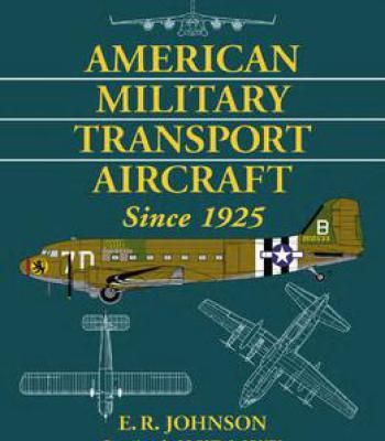 American Military Transport Aircraft Since 1925 PDF | Plane