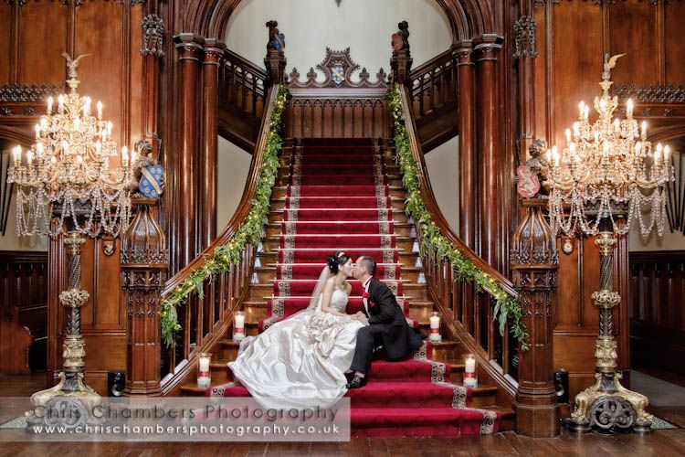 Allerton Castle Wedding Photography From Www Chrischambersphotography Co Uk Wedding Photography Of The Castle Wedding Wedding Photographers Wedding Photography