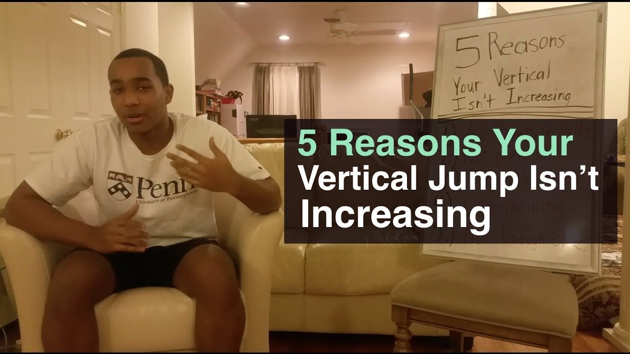 http://bestverticaldunktraining.com/  Looking to take your vertical jump to the next level? Then check out this article on the 5 biggest killers of your monthly vertical jump increases!   Are you trying to increase your vertical jump to dunk for basketball? Then check out this shocking article on the 5 worst killers of vertical jump gains! (number 3 is shocking)   Are you trying to increase your vertical jump? The check out this article on the 5 biggest vertical jump killers and the best…