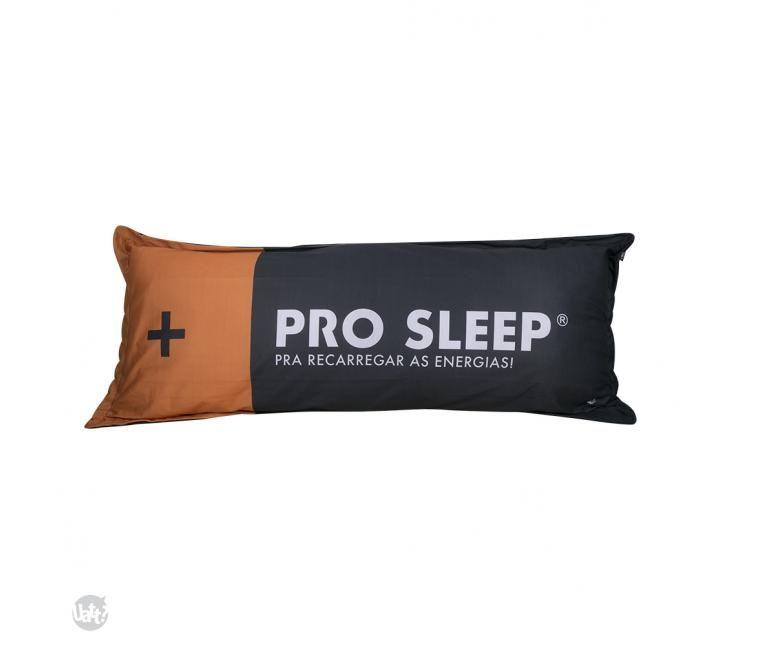 Mega fronha - pro sleep | Uatt? Presentes Para Todo Mundo