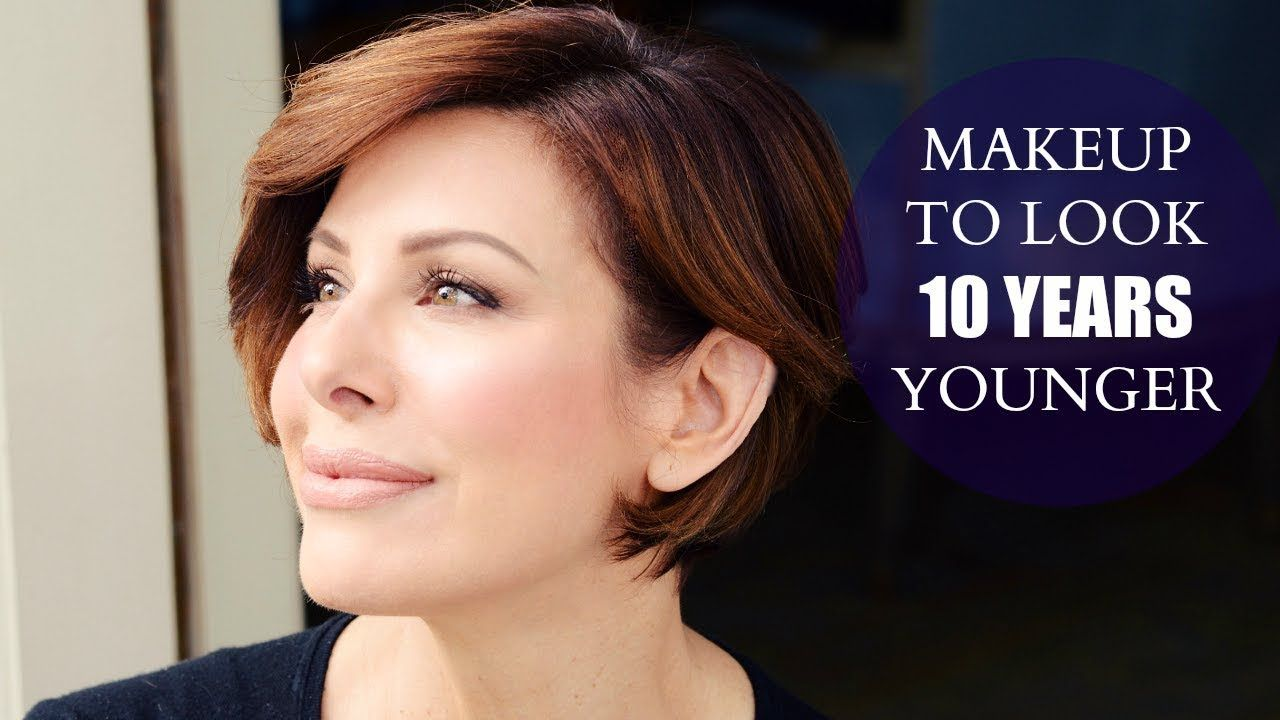 makeup for older woman  Simple makeup tips, Makeup tips to look