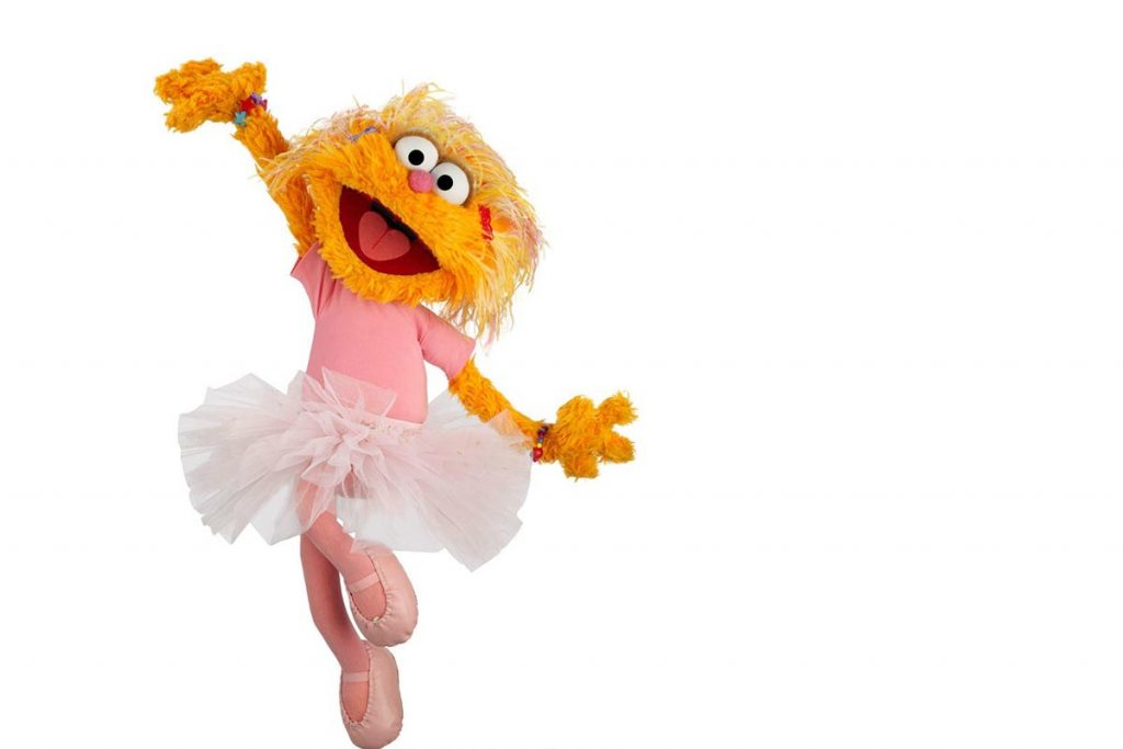 Sesame Street Is Turning 50 Kera Learn Foster Care Children Sesame Street Helping Kids