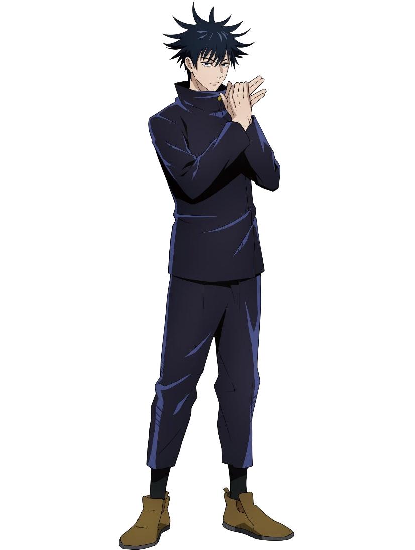Megumi Fushiguro Jujutsu Kaisen Wiki Fandom In 2021 Jujutsu Anime Guys Anime