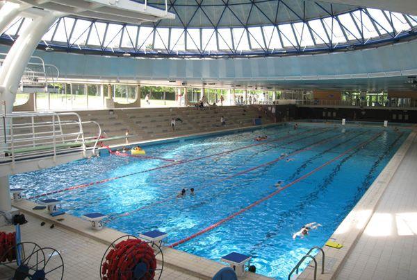 Piscine saint germain en laye piscine - Horaires piscine st germain en laye ...
