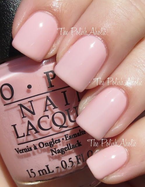 Perl pink