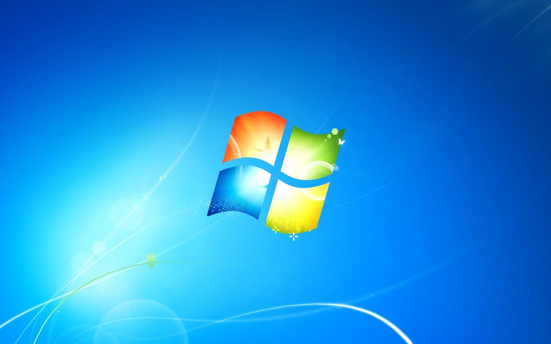 Wallpaper 4k Windows 7 Gallery Di 2020 Seni Kecantikan