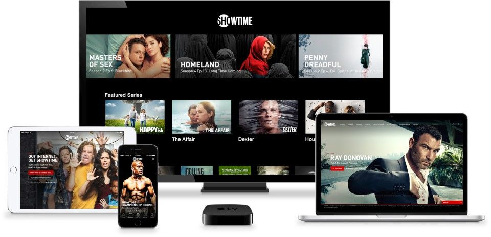 Showtime's cordcutter service launches in July on Apple