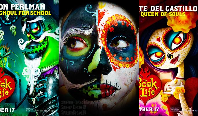 la muerte book of life cosplay - Google Search