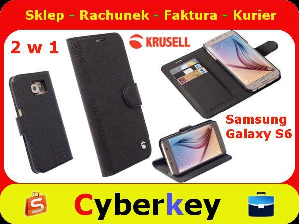 Etui Samsung Galaxy S6 5367823838 Oficjalne Archiwum Allegro Samsung Galaxy Samsung Galaxy S6 Galaxy S6