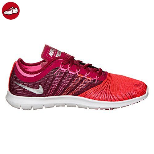 separation shoes e0713 16dac Nike Damen 831579-600 Turnschuhe, KoralleBordeaux, 40,5 EU -