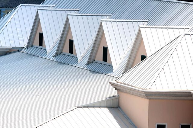If Youre In Naples Fl Or The Surrounding Areas And In Need Of Roofing Services Look No Further Than The Top Tier Services Of Aer Cool Roof Metal Roof Roofing