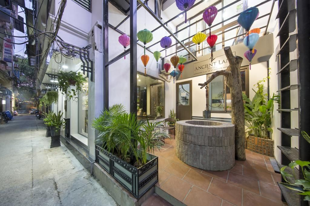 Ancient Lane Hotel Hanoi Updated 2019 Prices Hanoi Best