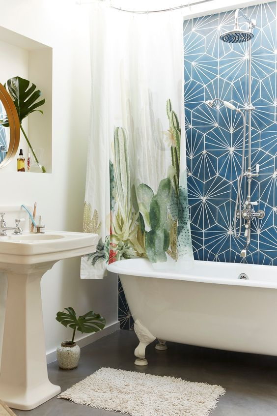 27+ Cactus dans salle de bain ideas