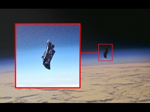 The Black Knight Satellite Documentary | A 13000 Year Old Alien ...