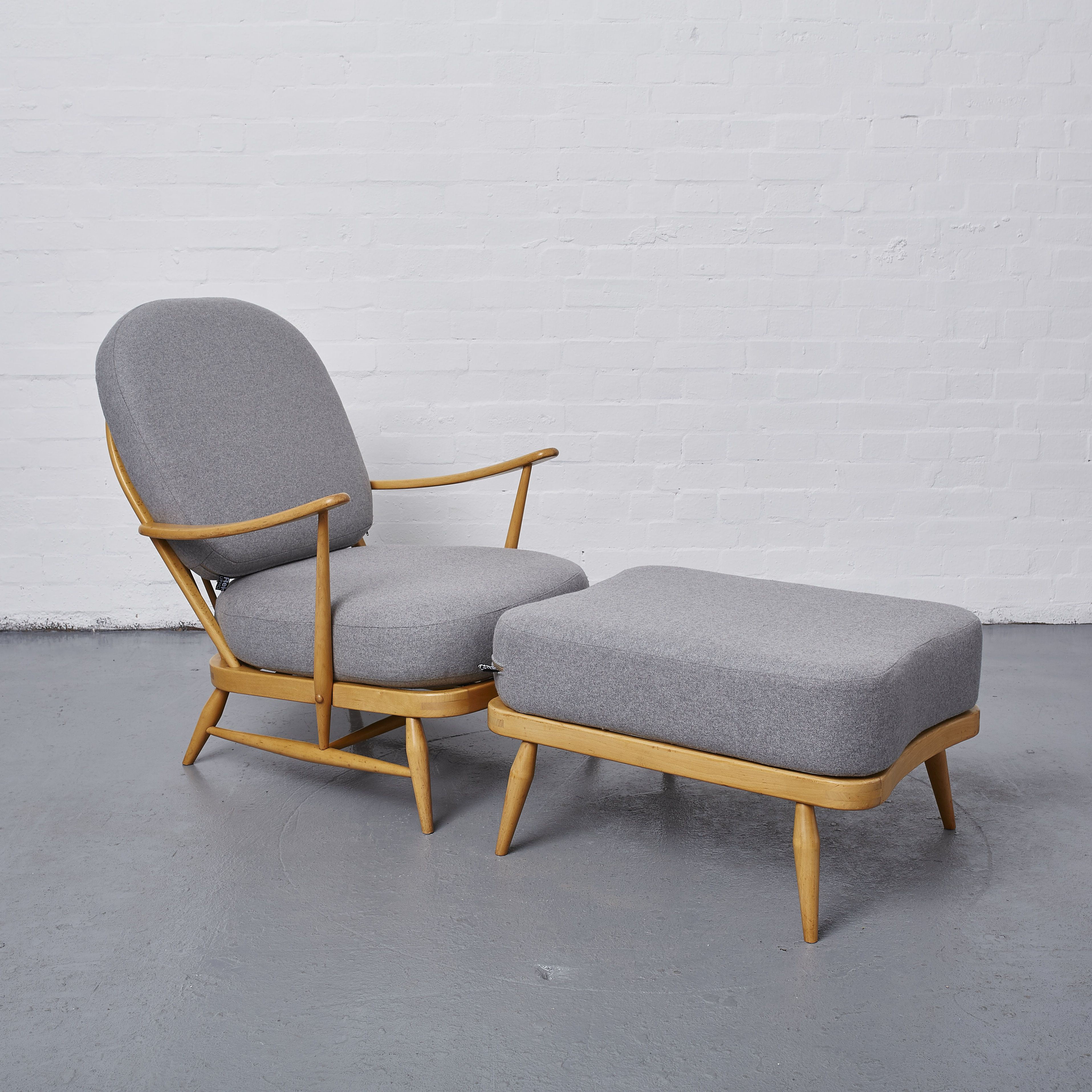 Image Result For Ercol Chair 477