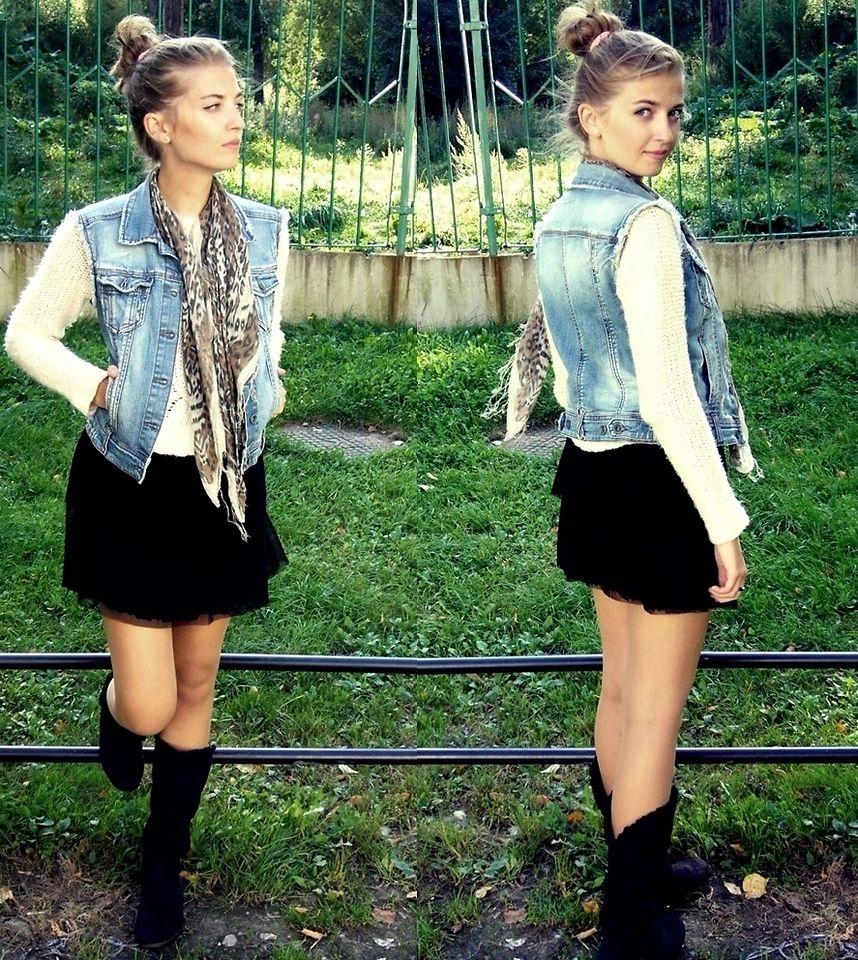 Sylwia Gocajna -  - Wild thing