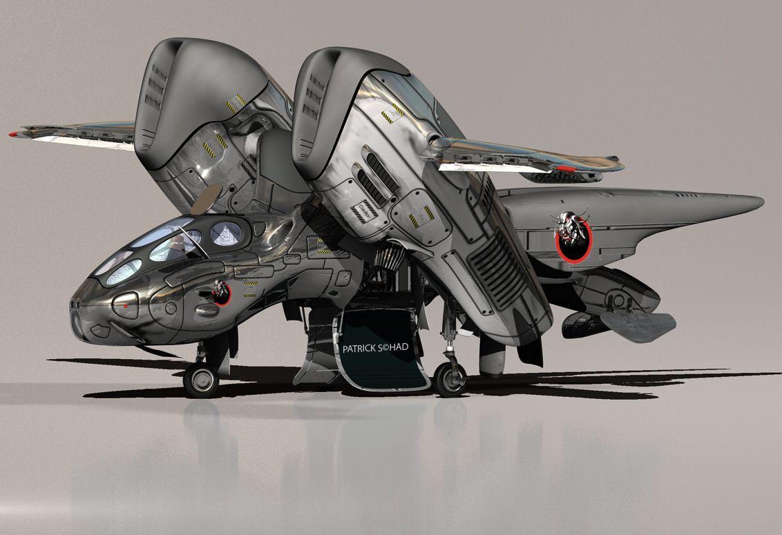 future rocket ship - HD1132×775