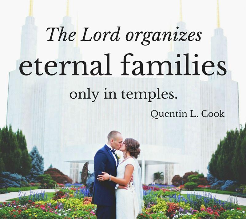 Elder Quentin L  Cook: