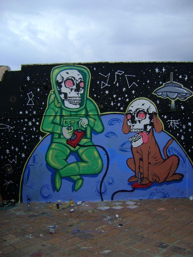 artist: Mecamutanterio location: Puebla, Mexico