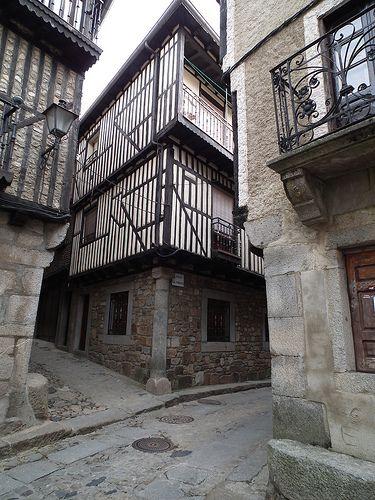La Alberca Salamanca Cool Places To Visit Spain Images Spain Travel