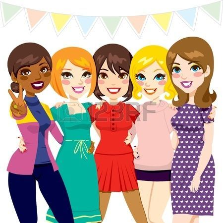 e31dd97b5a5 Resultado de imagen para fotos de 5 chicas amigas | amigas en 2019 ...
