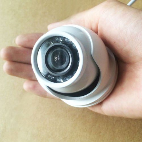 Wi8 174 Onvif Hd 1 0mp 1280 720p Mini Dome Ip Camera With