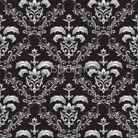 Gothic Pattern Wallpaper pinrochelle warwood on goth art | pinterest | goth art