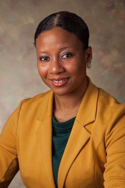 Janine N. Truitt
