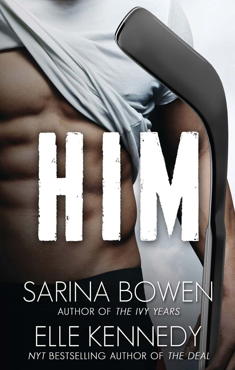 Him ebook EPUB/PDF/PRC/MOBI/AZW3 free download. Author: Sarina Bowen  #kindlebook #ebook #freebook