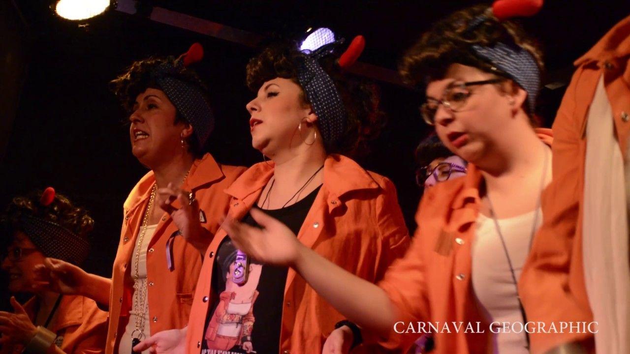 Las Talegueras Clitorito Sala El Juglar Lavapiés Juglar Rap Youtube