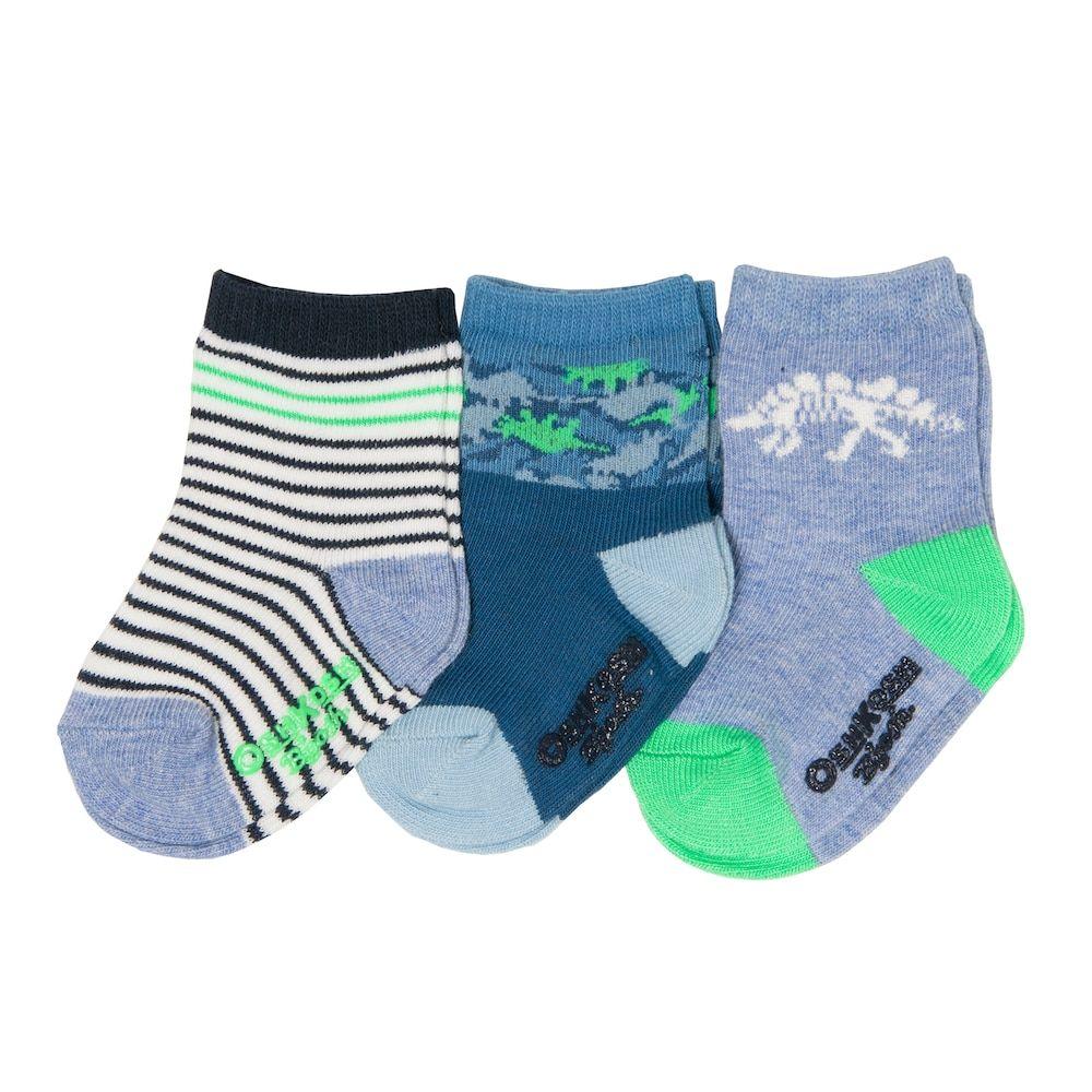 Baby//Toddler Socks 3 pack 12-24 months